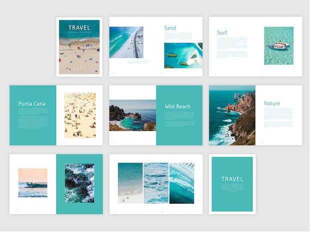 Indesign Book Layout Template Your Digital Booklet Design Guide