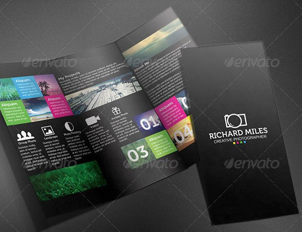 Indesign Trifold Brochure Templates 33 Creative Tri Fold Brochure Templates Psd & Indesign