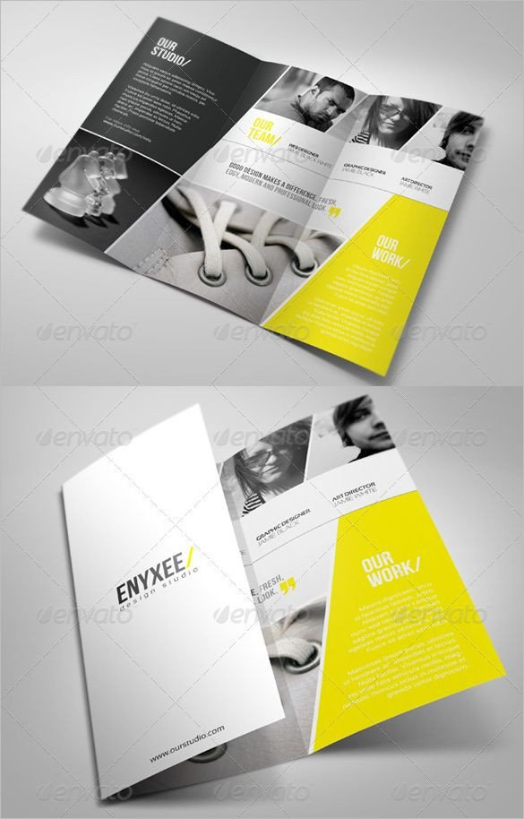 Indesign Trifold Brochure Templates Tri Fold Brochure Template 43 Free Word Pdf Psd Eps