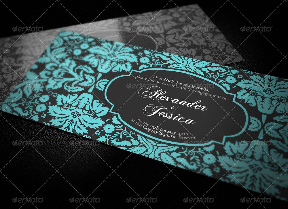 Indesign Wedding Invitation Template 37 Awesome Psd & Indesign Wedding Invitation Template