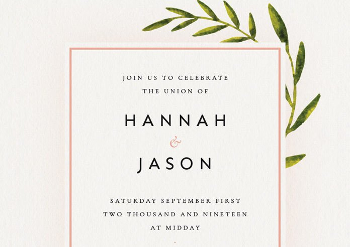 Indesign Wedding Invitation Template How to Create A Wedding Invitation In Indesign Free