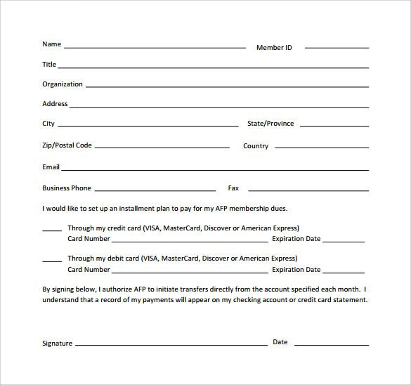 Installment Payment Agreement Template Payment Plan Templates 10 Download Free Documents In Pdf