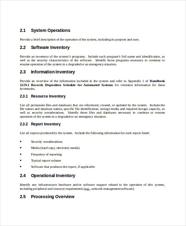 Instruction Manual Template Word 10 Free User Manual Template Samples In Word Pdf format