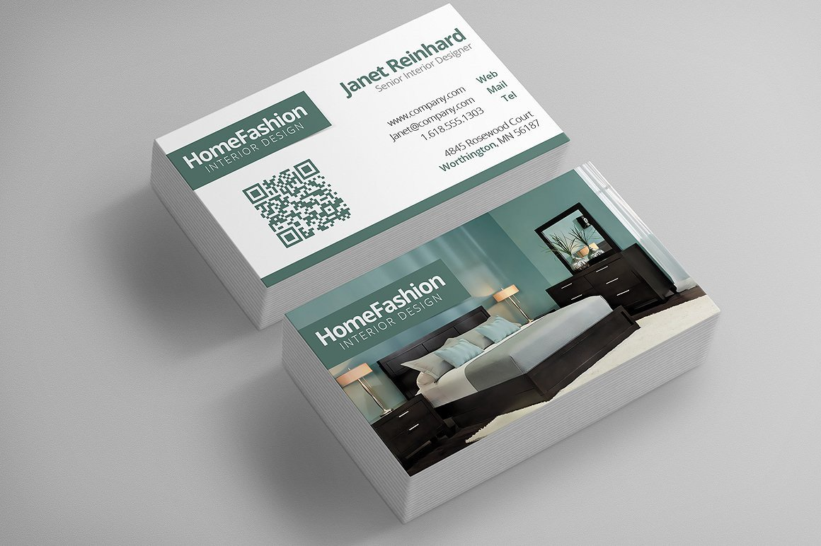 Interior Design Business Cards Interior Design Business Cards Business Card Templates
