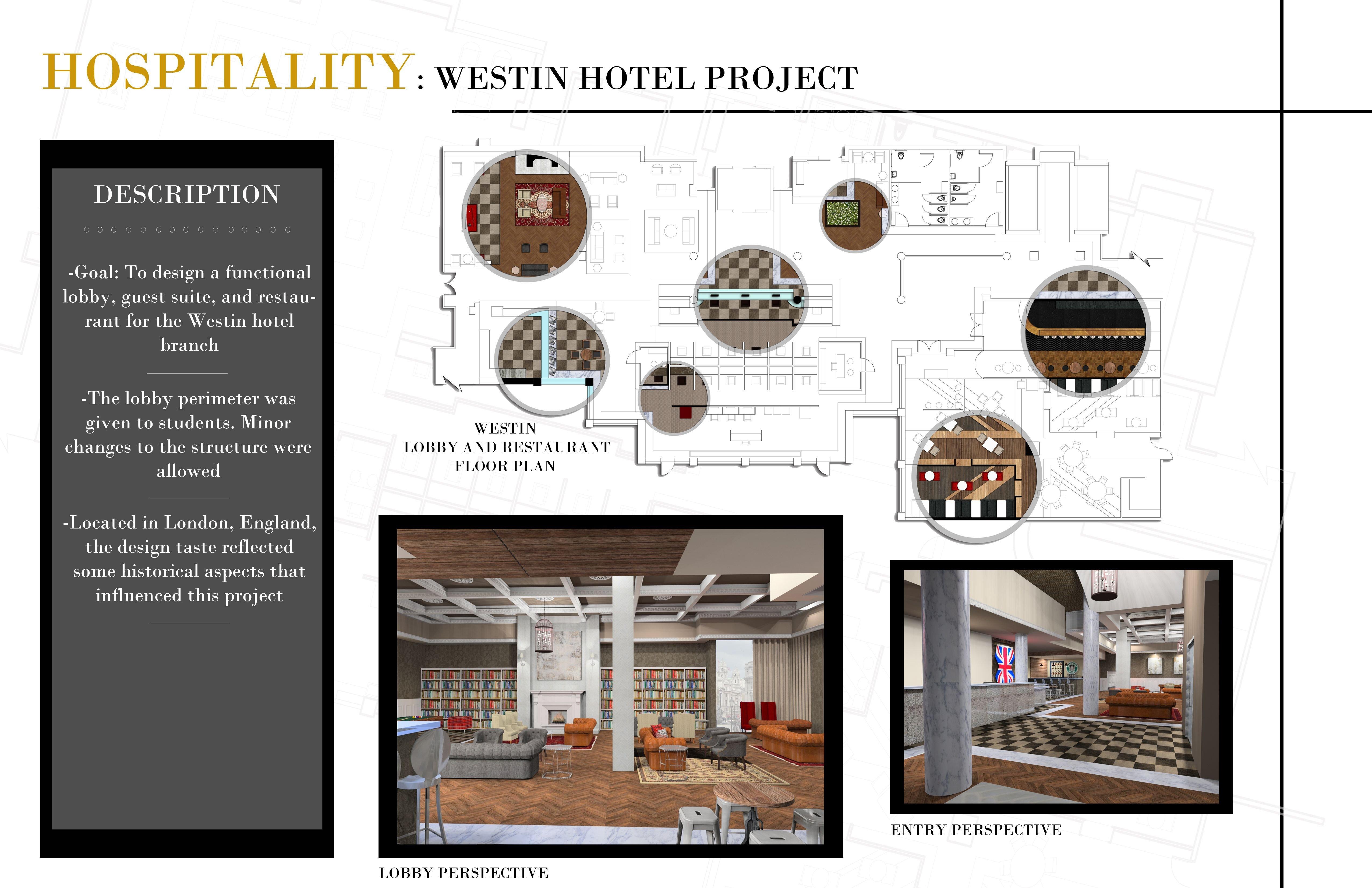 Interior Design Portfolio Template Interior Design Student Portfolio