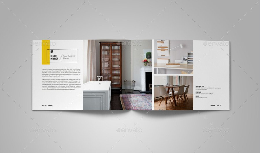 Interior Design Portfolio Template Interior Designer Portfolio Template Interior Design top
