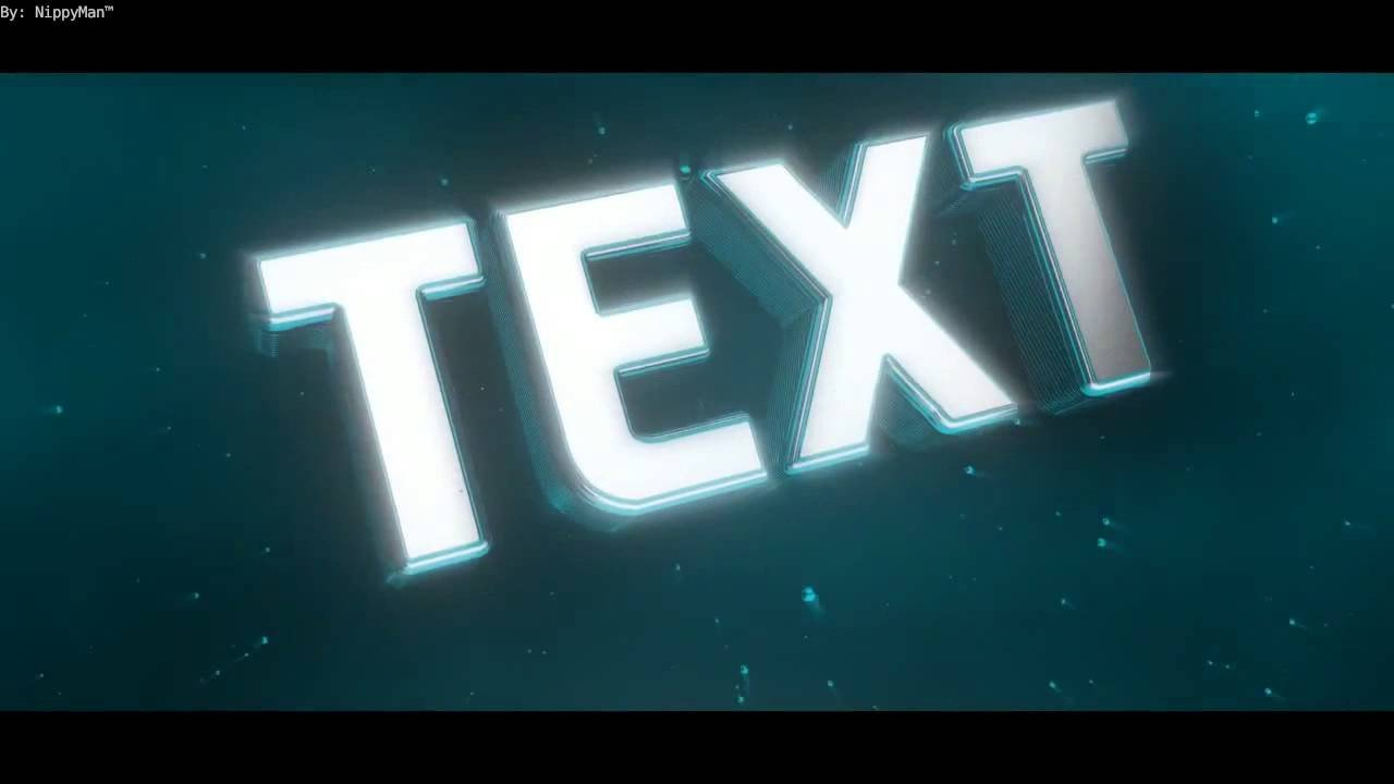Intro Templates Free Download Free Blender Intro Template Download Hd 38