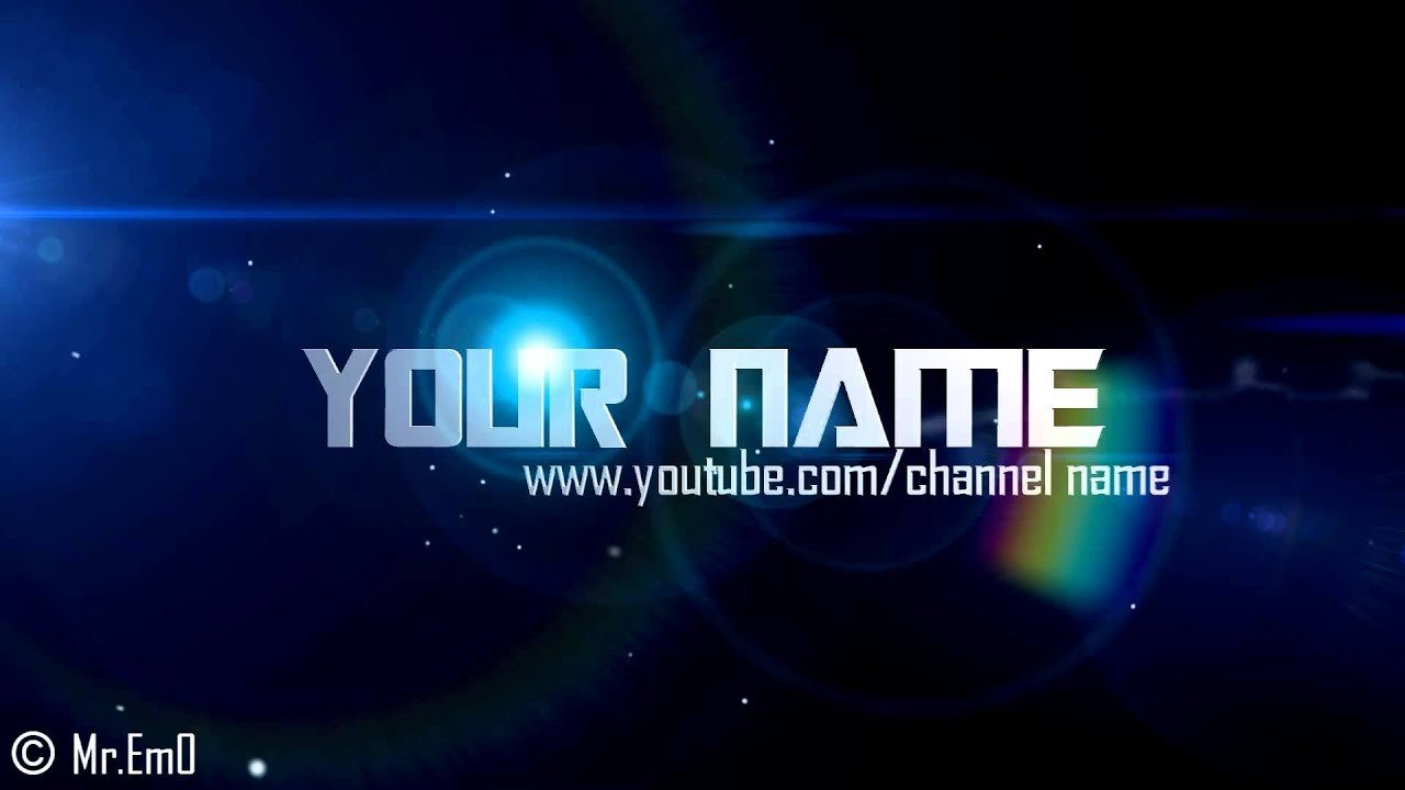 Intro Templates Free Download Template Intro Video 1