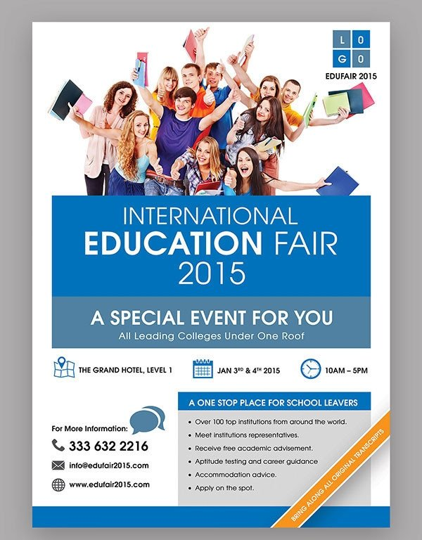 Job Fair Flyer Template 28 Beautiful Job Fair Flyer Templates Psd Vector Eps Jpg