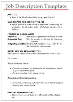 Job Posting Template Word the Employee Re Mendation Letter is Written by A Manager