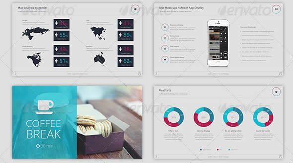 Keynote Templates for Mac 21 Best Professional Keynote Templates for Mac