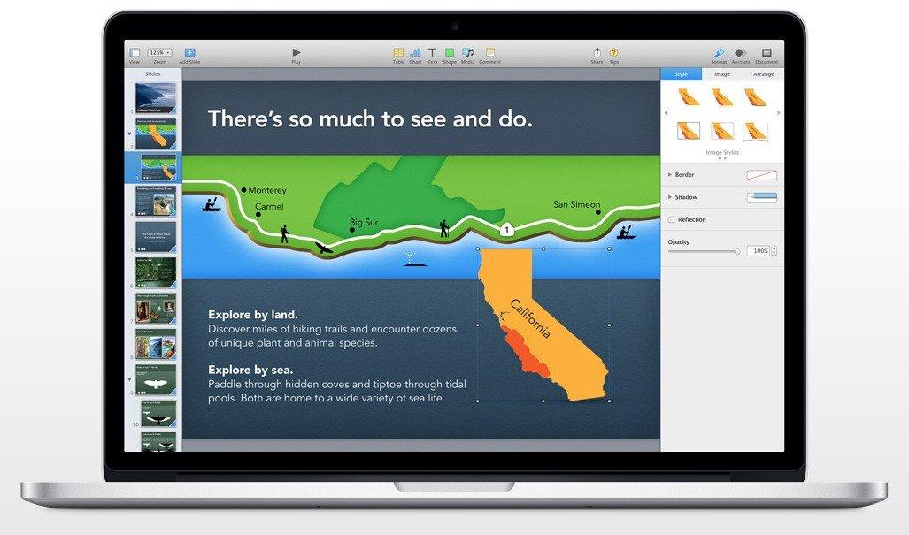 Keynote Templates for Mac 60 Best Free & Premium Keynote Templates for Presentation