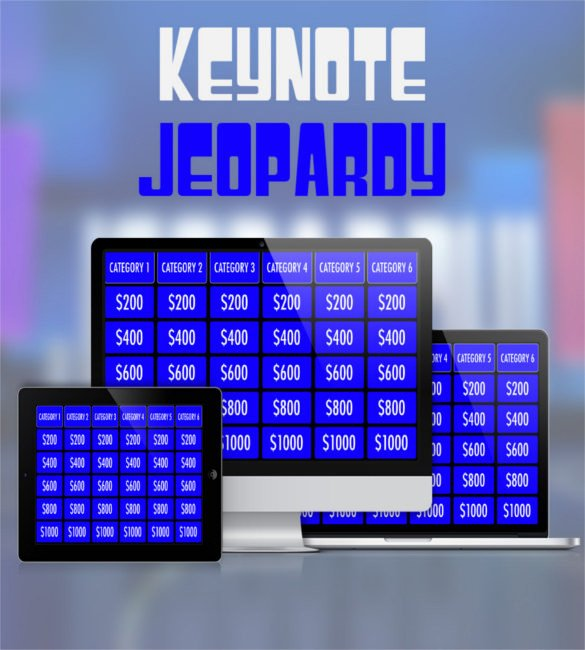 Keynote Templates for Mac Keynote Jeopardy Template 6 Free Word Pdf Ppt