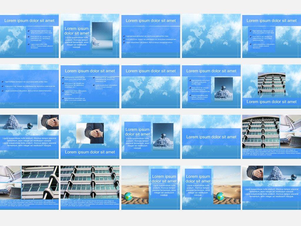 Keynote Templates for Mac Keynote themes for Apple's Keynote