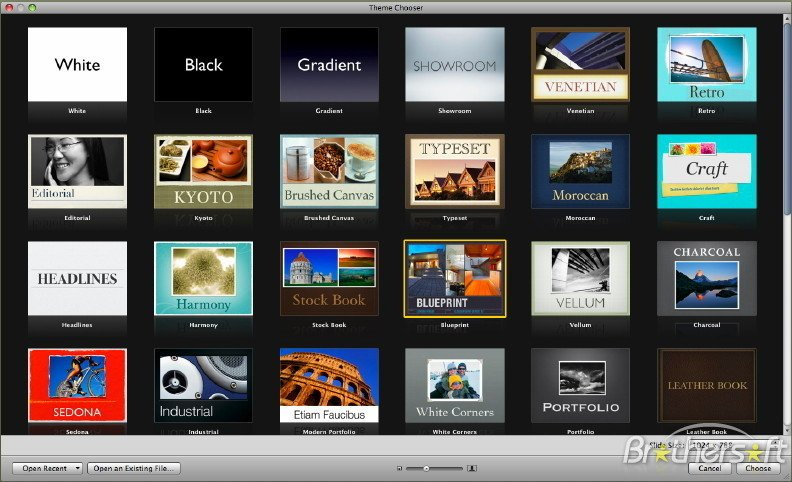 Keynote Templates for Mac Keynote themes for Mac Free Download
