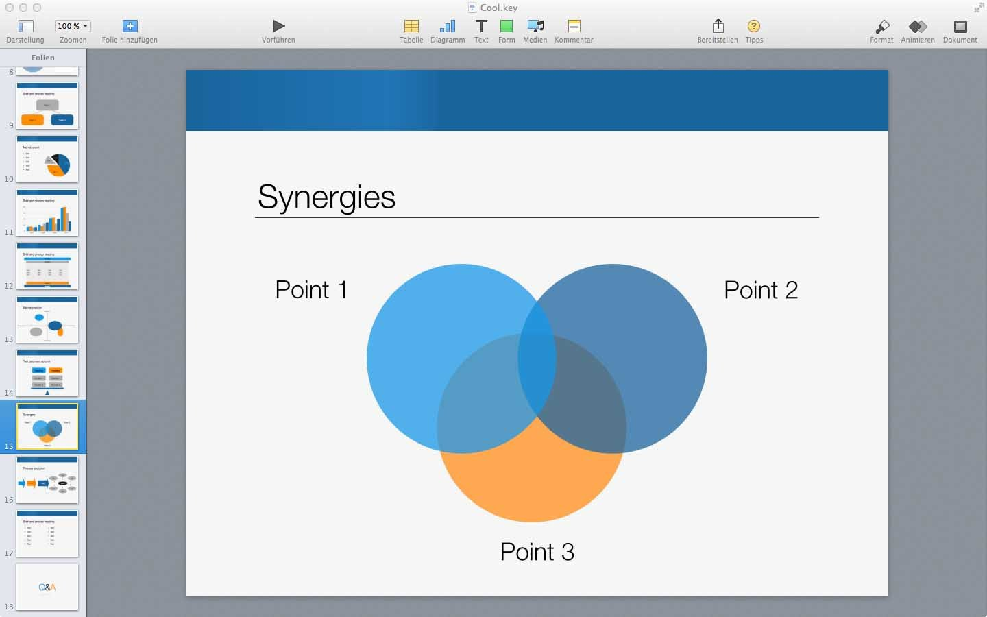 Keynote Templates for Mac Templates for Keynote Pro for Mac