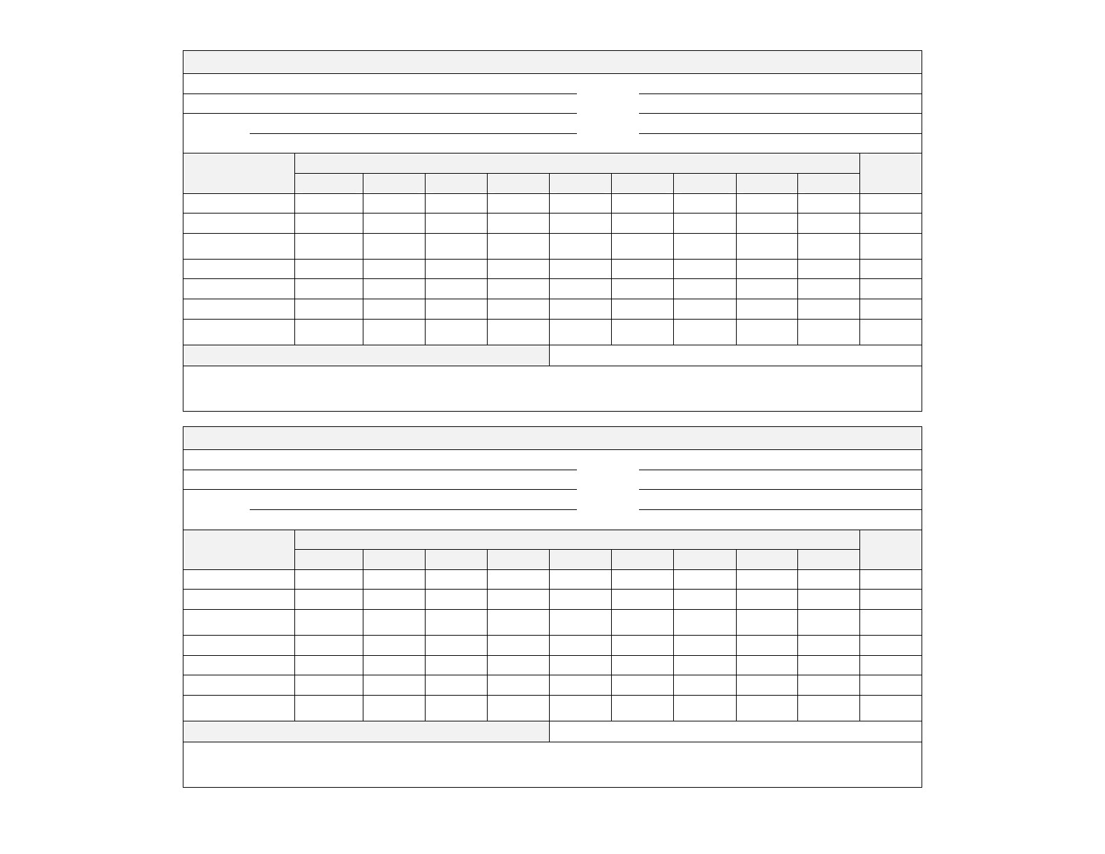 Kickball Roster Template Kickball Score Sheet Free Download
