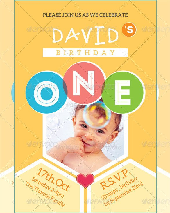 Kids Birthday Invitation Template 49 Birthday Invitation Templates Psd Ai Word