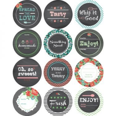 Labels for Jars Template Best 25 Jar Labels Ideas On Pinterest