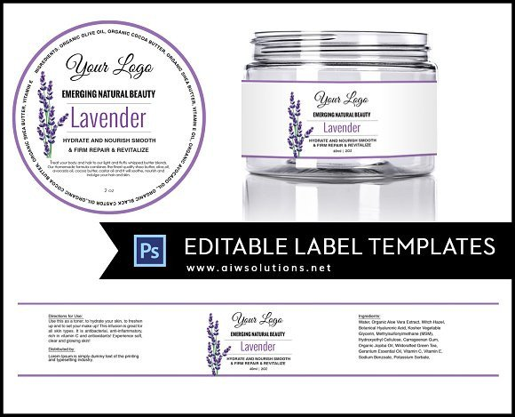 Labels for Jars Template Jar Label Template Id11 Stationery Templates Creative