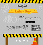 Labor Day Email Template New Labor Day Email Templates and 7 Tips for Labor Day