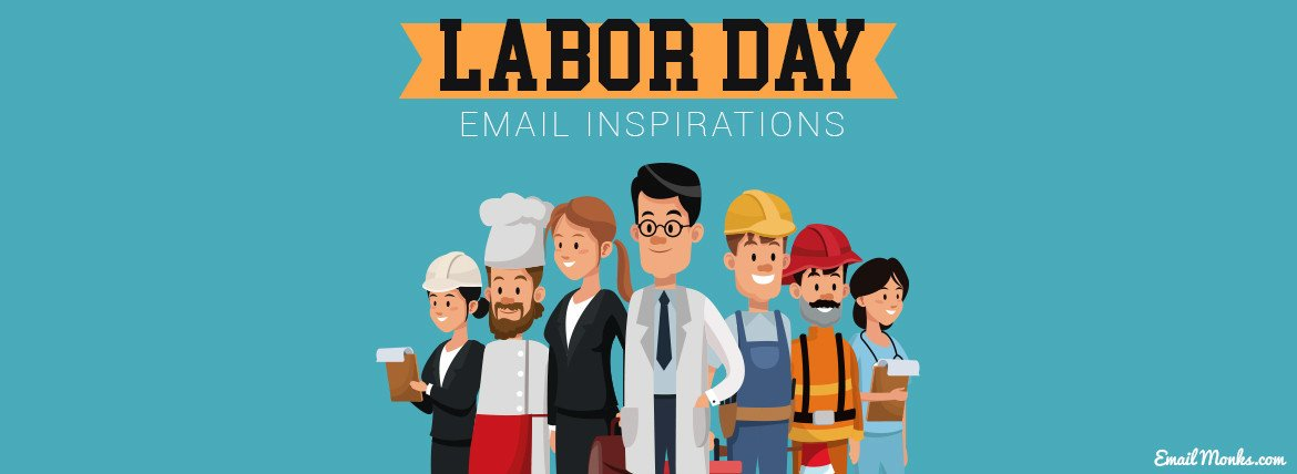 Labor Day Email Template top 5 Labor Day Email Templates to Flatter Your Subscribers