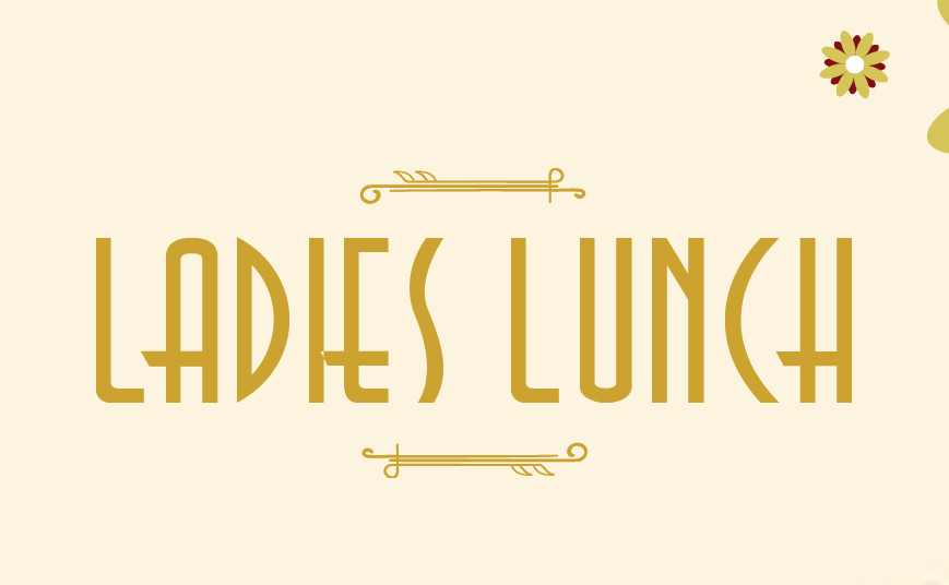Ladies Luncheon Images Lady's Luncheon – United Munity Church