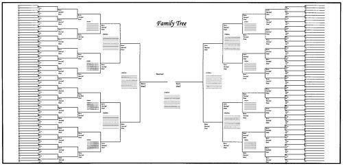 Large Family Tree Templates Family Tree Template Family Tree Template Charts