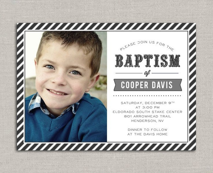 Lds Baptism Invitation Template 140 Best Baptism Images On Pinterest