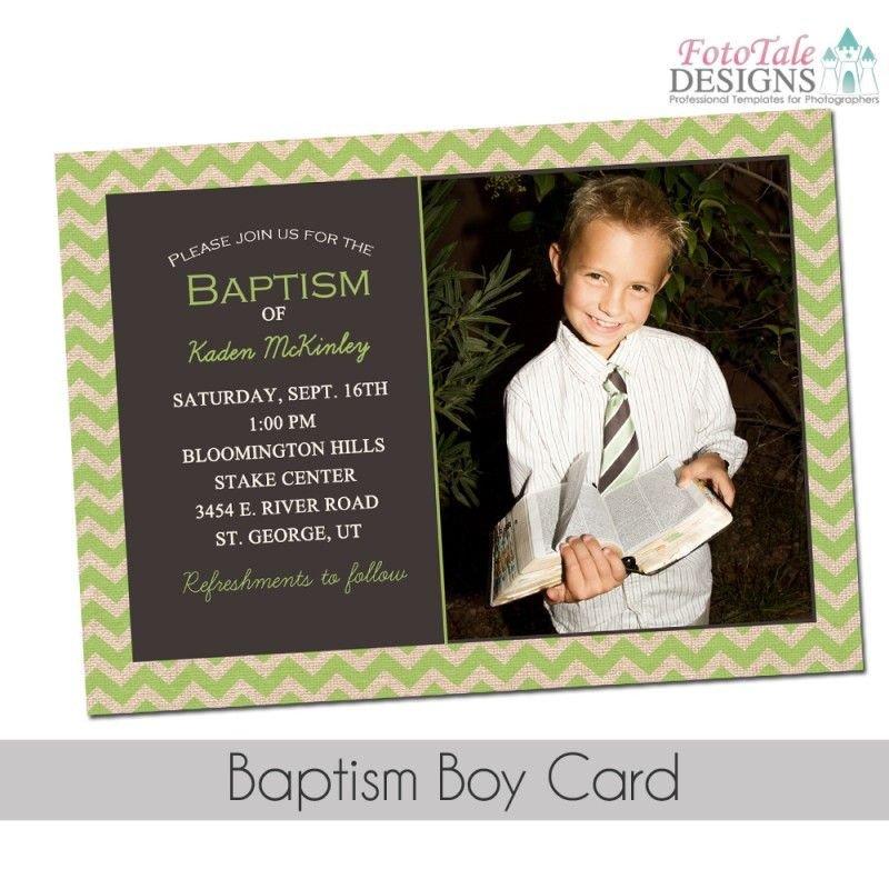 Lds Baptism Invitation Template Baptism Cards Lds Google Search
