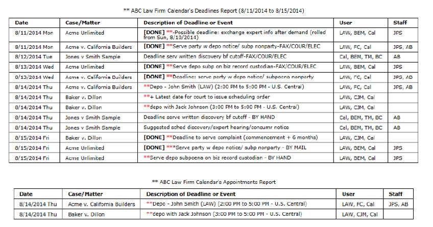 Legal Case Management Excel Template Take A tour Lawtoolbox
