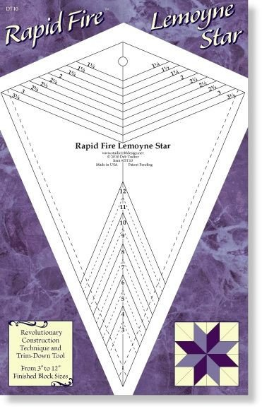 Lemoyne Star Template Pin by Consuelass1 On Quilt Ideas