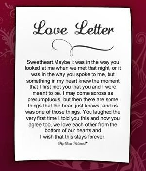 Letter for Your Girlfriend Best 25 Love Letter to Girlfriend Ideas On Pinterest