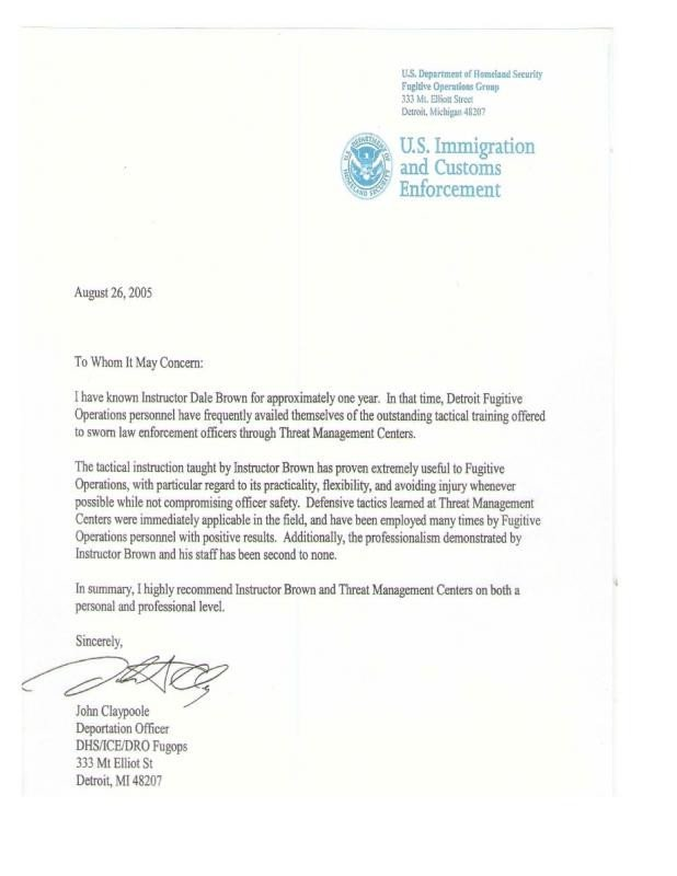 Letter Of Recommendation Immigration Letter Re Mendation for Immigration