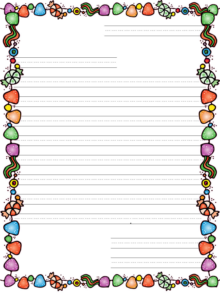 Letter Template for Kids Letter Writing Template for Kids Ve9h1qsv