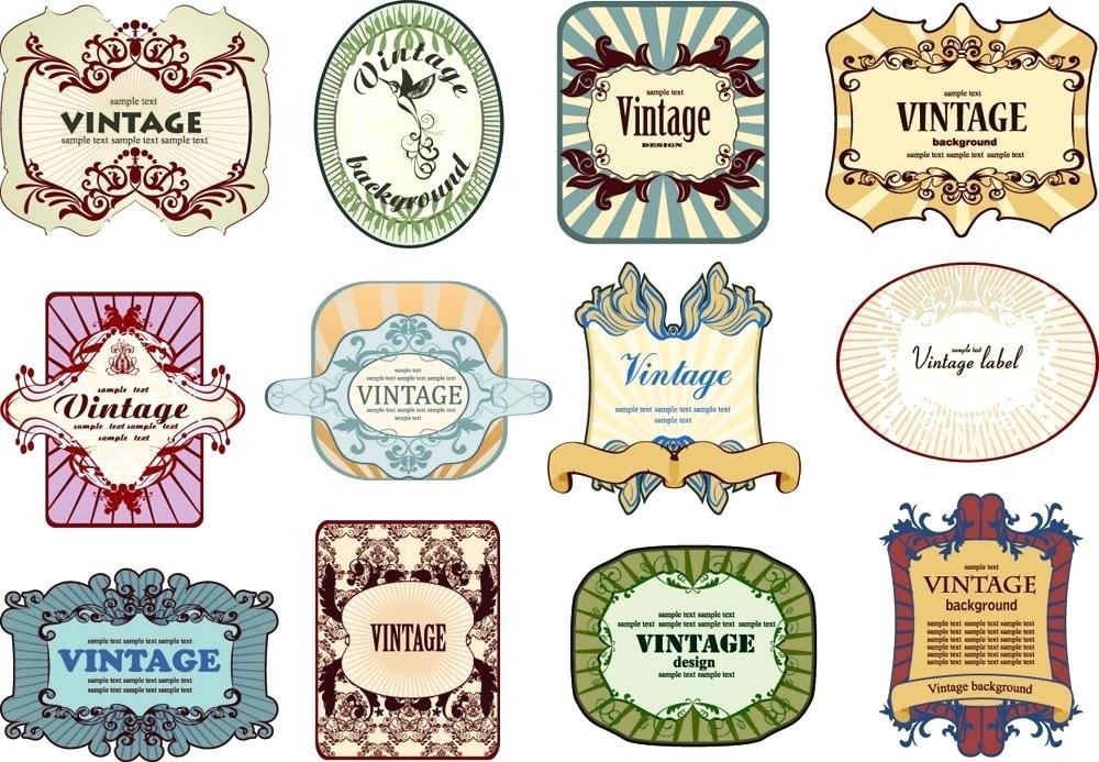 Liquor Bottle Labels Template Sample Labels for Bottles