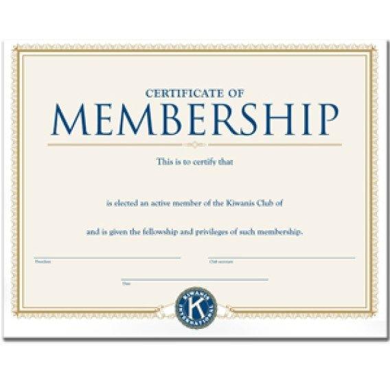 Llc Member Certificate Template Membership Certificate Template 222
