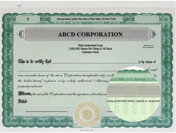 Llc Member Certificate Template Stock Certificates Llc Certificates Certificates