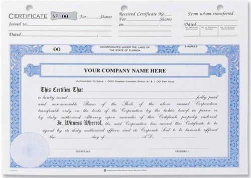 Llc Member Certificate Template Stock Certificates Membership Certificates