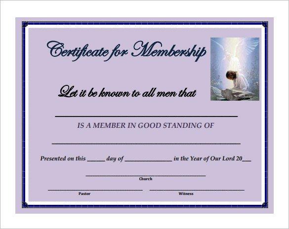 Llc Membership Certificate Template Membership Certificate Llc Example