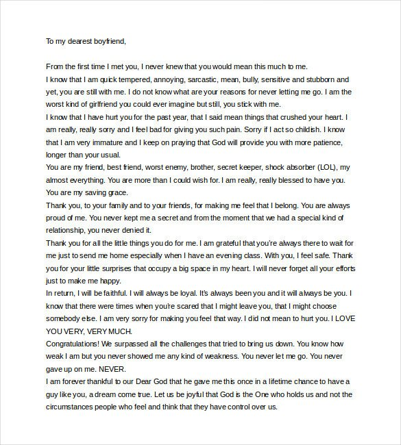 Love Letter to Fiance Open when Letter Ideas Tumblr …
