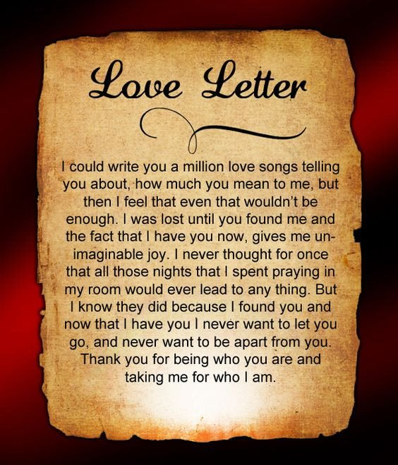 Love Letters for Him Love Letters Love Letters for Him and Letter for Him On