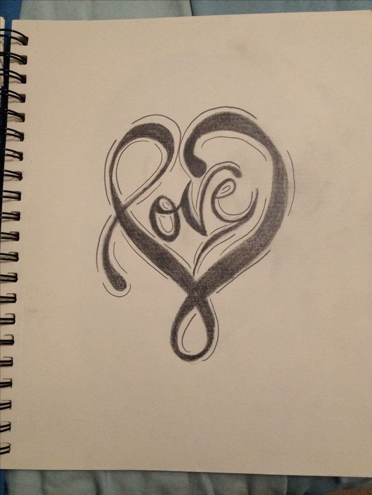 Love Pictures to Draw Cute Love Sketches Cute Pencil Drawings Love Free