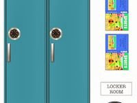 Lps Printables Lockers 17 Best Images About Haylei S Craft Board On Pinterest