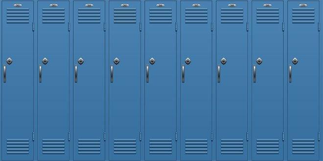 Lps Printables Lockers 1950s School Lockers Google Search