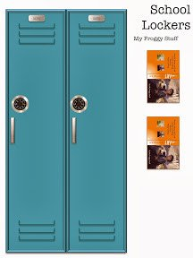 Lps Printables Lockers My Froggy Stuff Art Classroom Printables for Dolls with