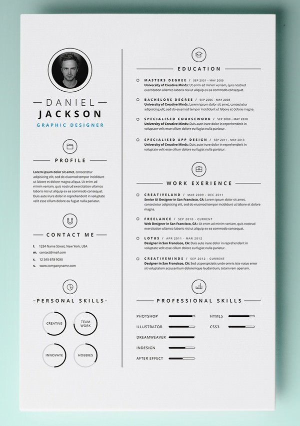 Mac Pages Resume Templates Resume Template Pages Mac