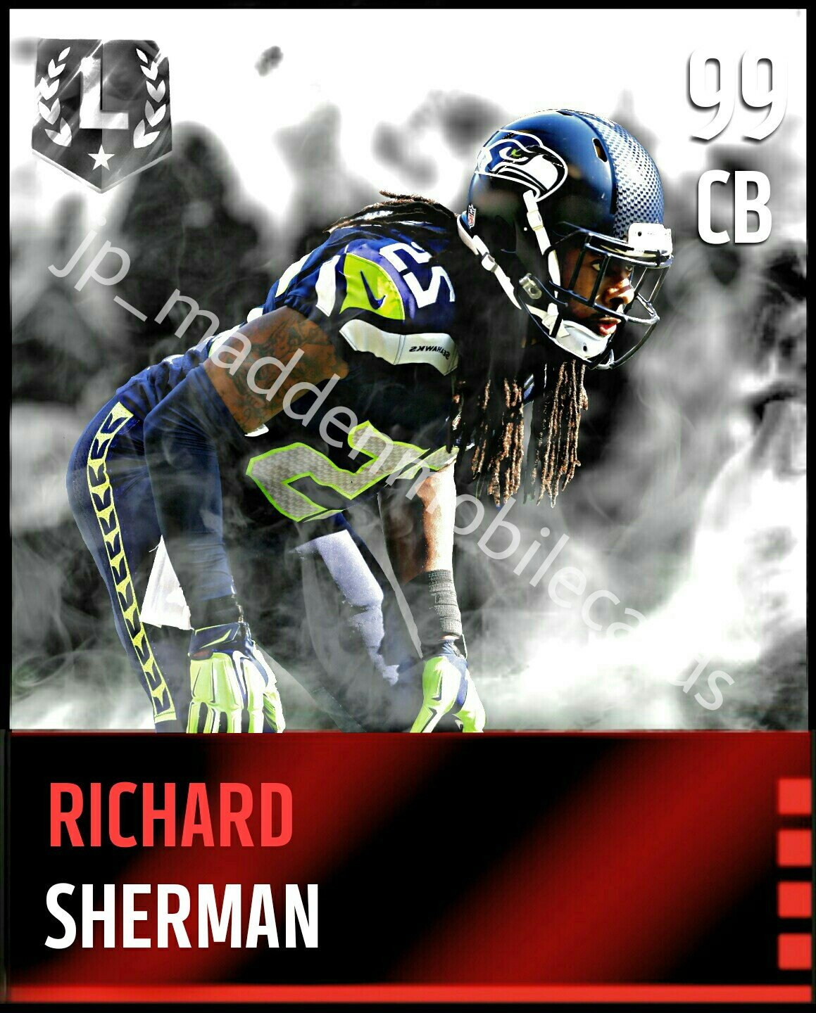 Madden Mobile Card Template Madden Mobile Custom Cards Madden Nfl Mobile Discussion