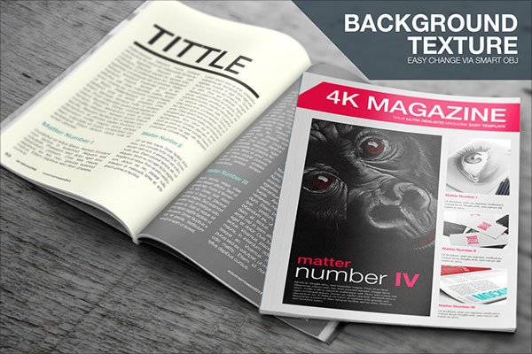 Magazine Cover Mockup Free 20 Awesome Free Premium Mockup Psd Files & Design