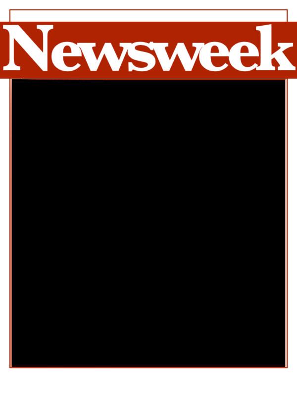 Magazine Cover Templates Free Magazine Cover Template